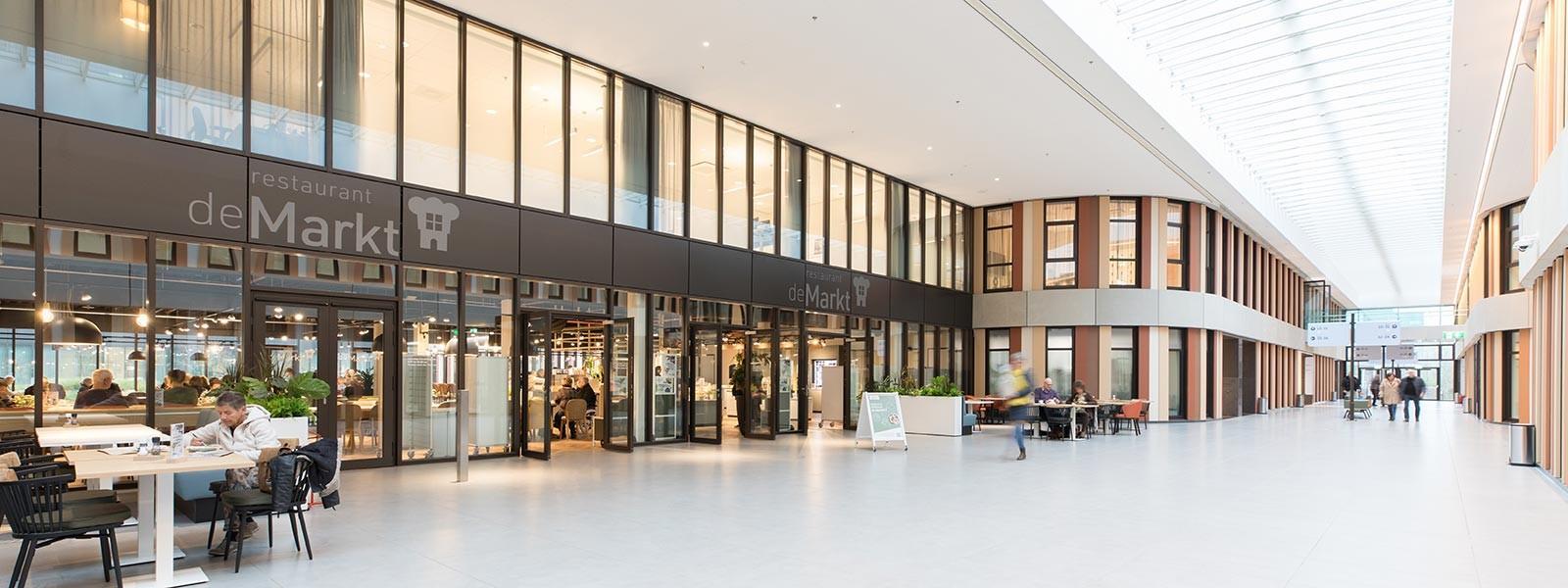 Amphia Ziekenhuis, Breda