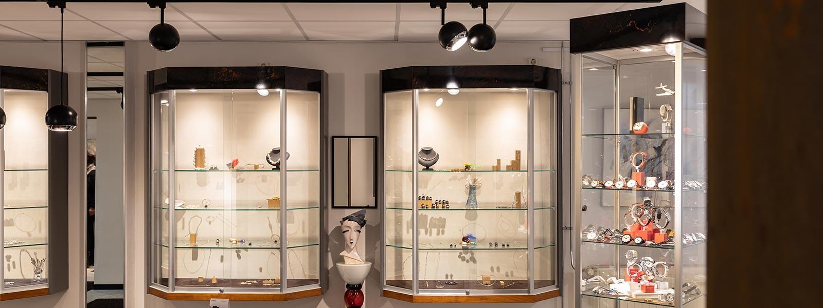 Frans Seelen juwelier, Venlo