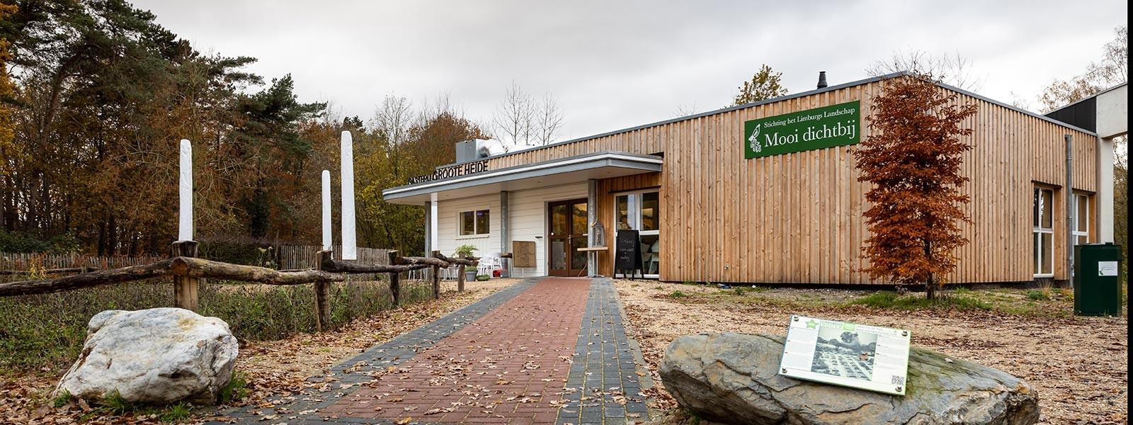 Gasterij Groote Heide, Venlo