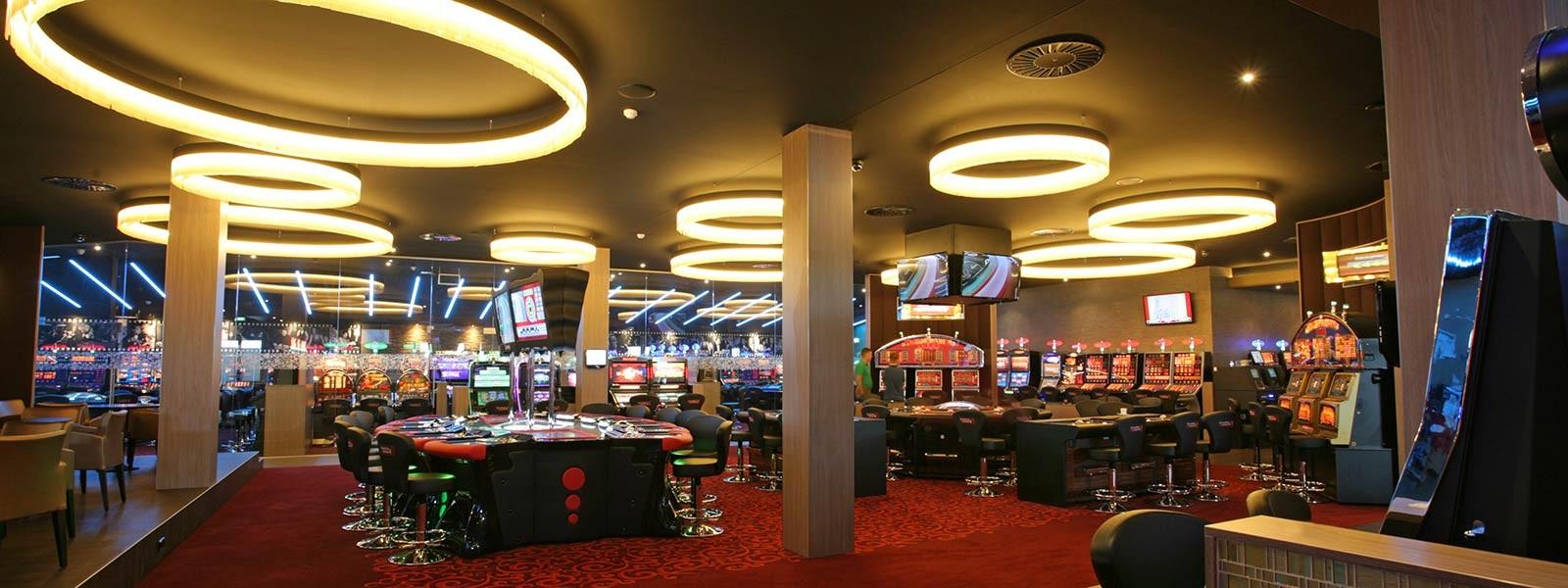 Flamingo Casino, Hoorn