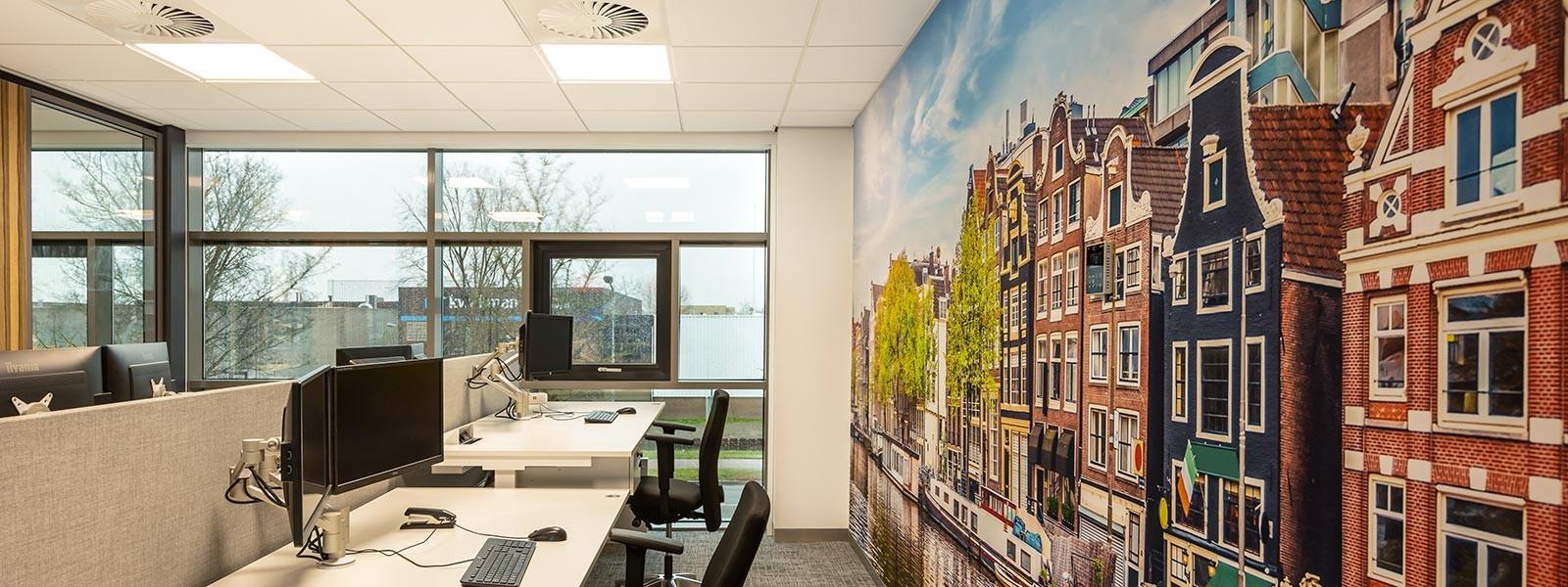 KBK Bouwgroep, Volendam