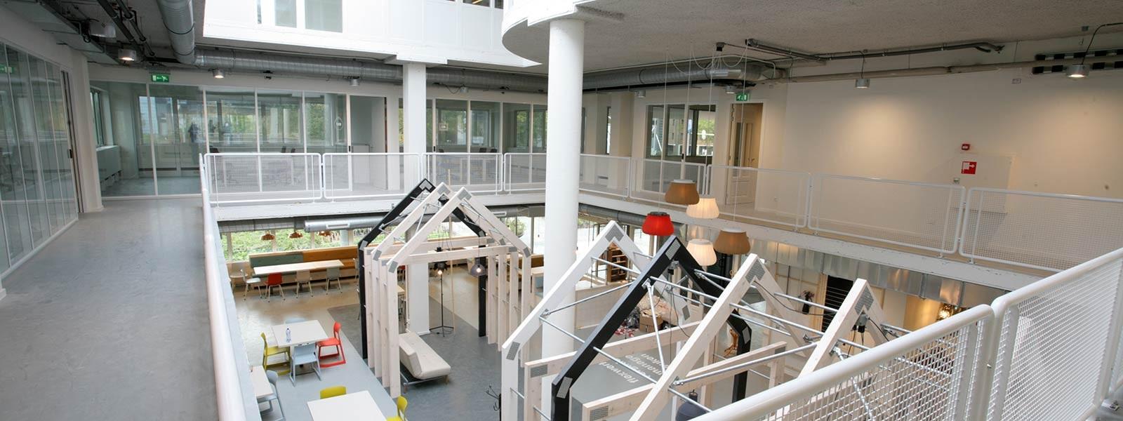 HNK Het Nieuwe Kantoor, Utrecht