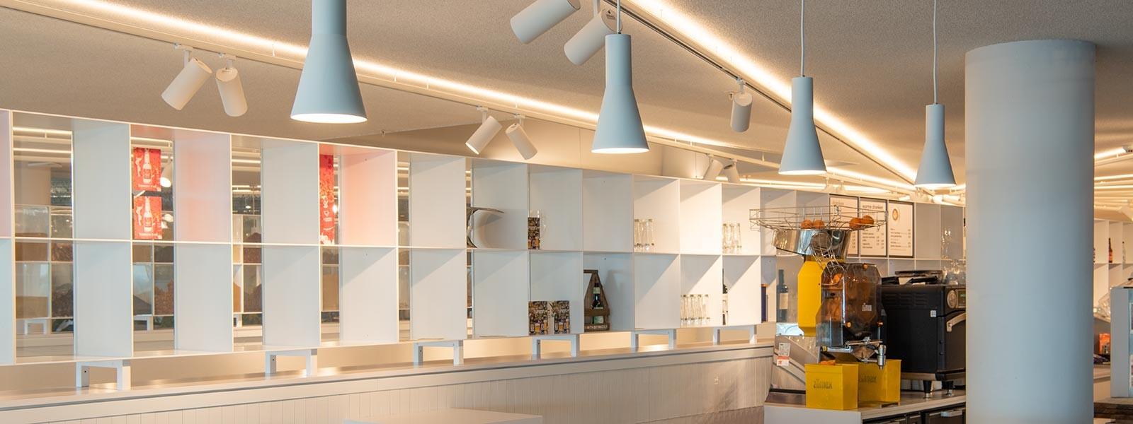 Restaurant Babel (OBA), Amsterdam