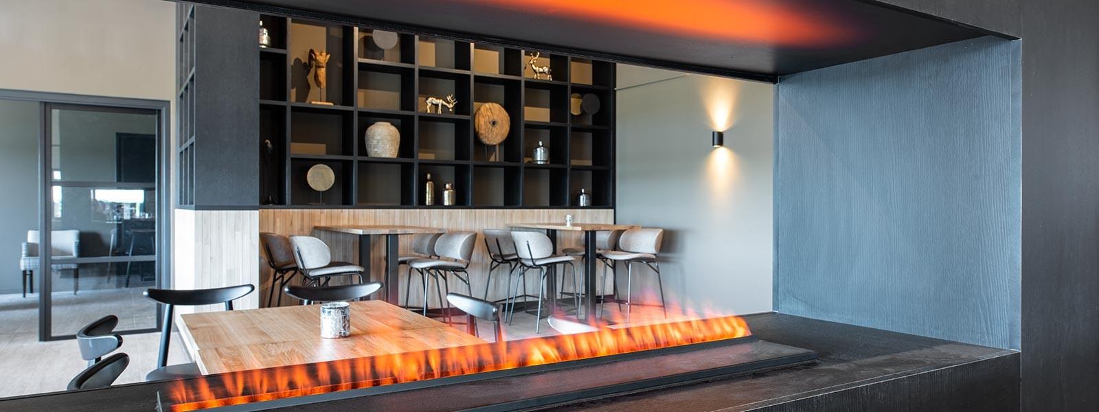 Restaurant Binnenmaas, Mijnsheerenland
