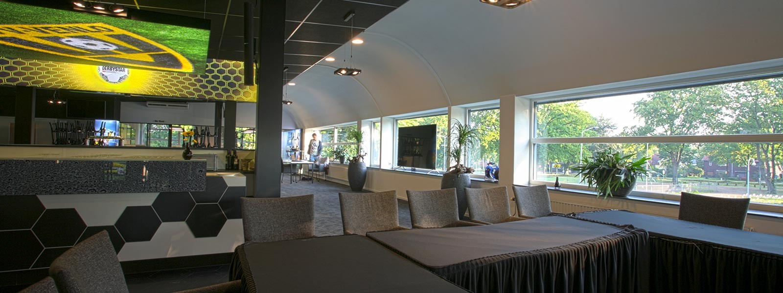 VVV-Venlo Business lounge, Venlo