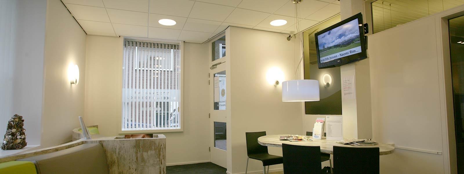 Orthodontistenpraktijk De Boer, Delft
