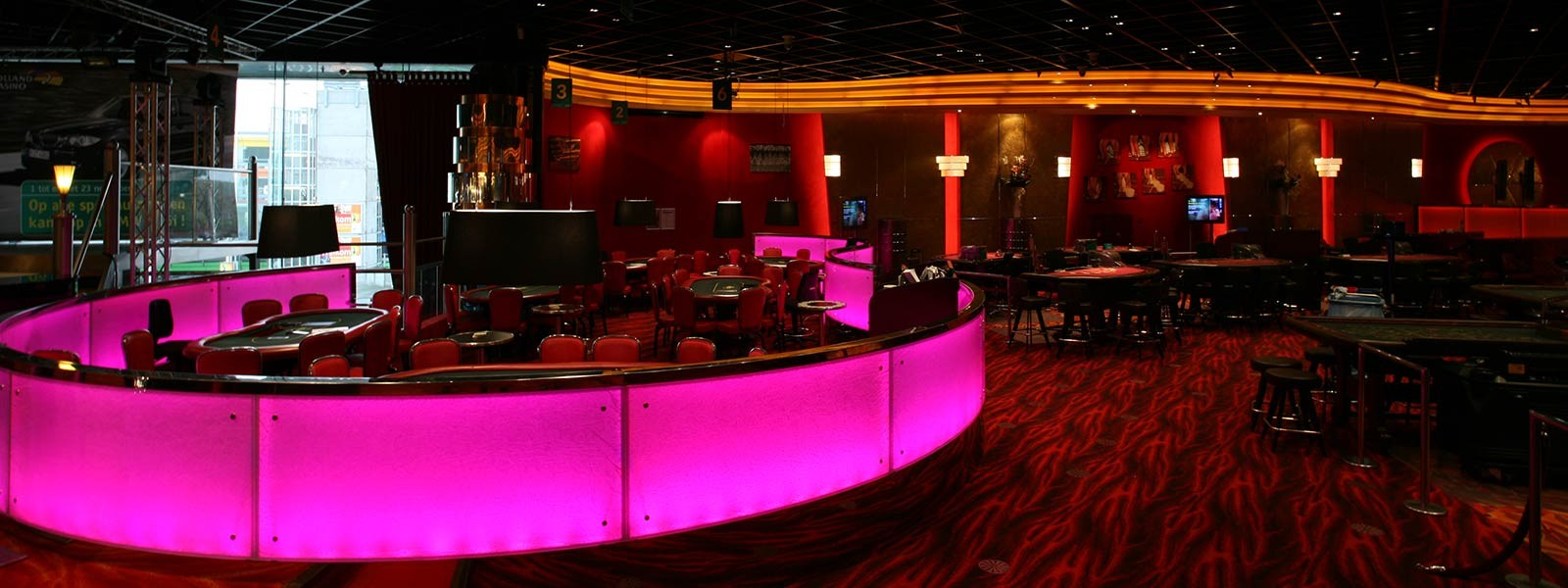 Holland Casino, Utrecht