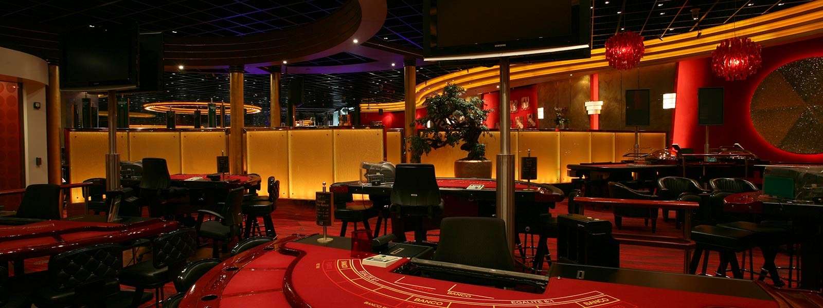 Holland Casino, Utrecht