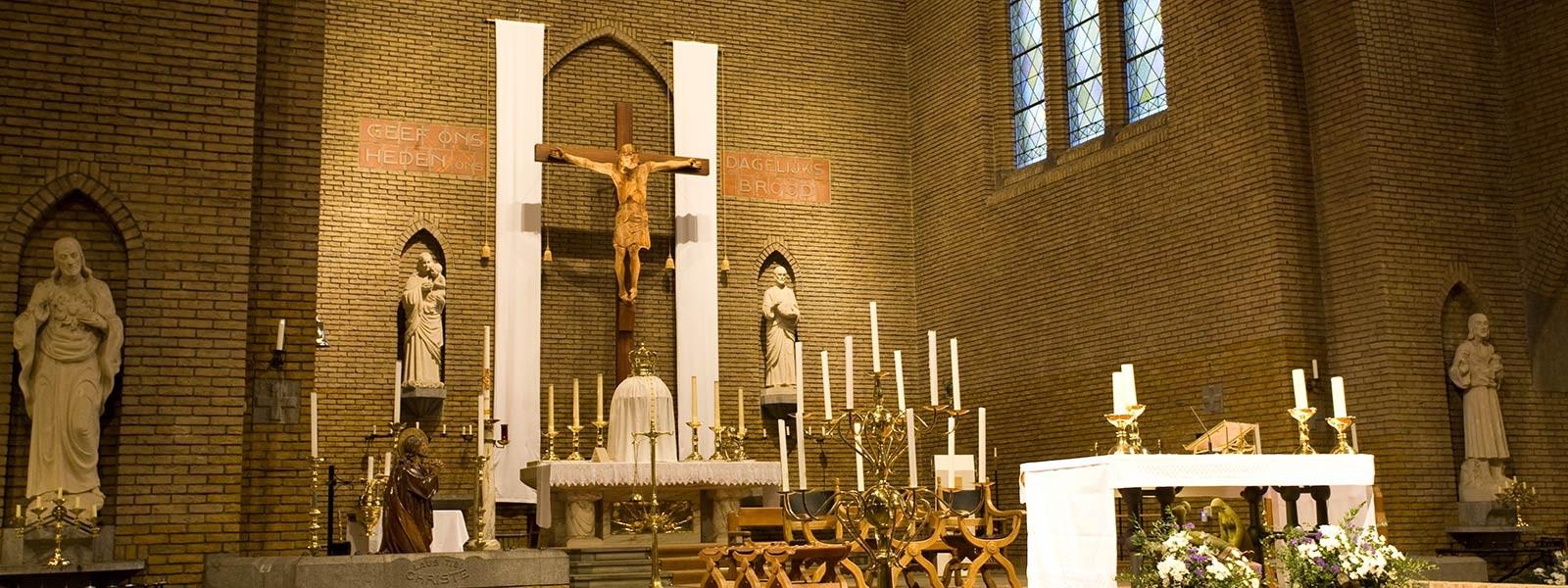 Heilige Familiekerk, Venlo