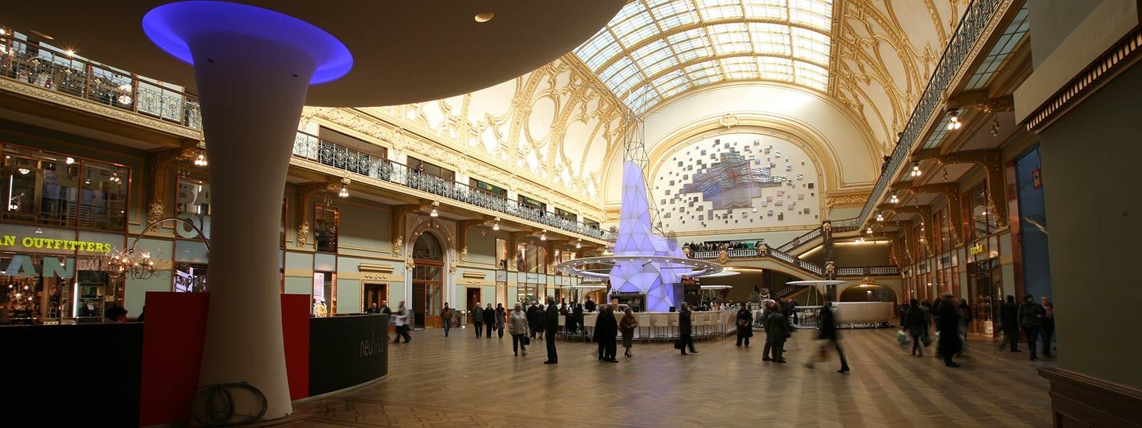 Stadsfeestzaal, Antwerpen