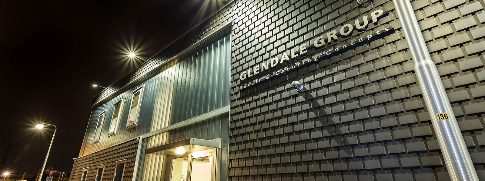 Glendale Group en Hogin BV, Amstelveen