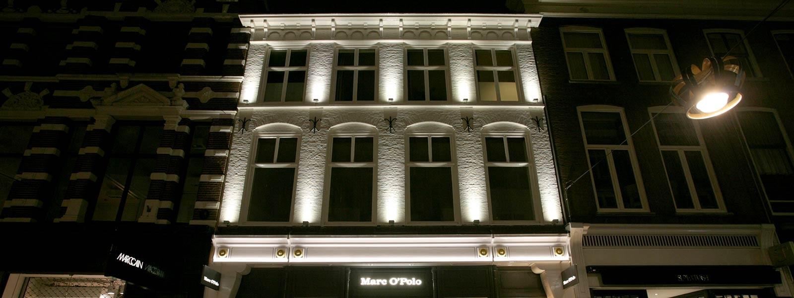 Marc O'Polo, Den Haag