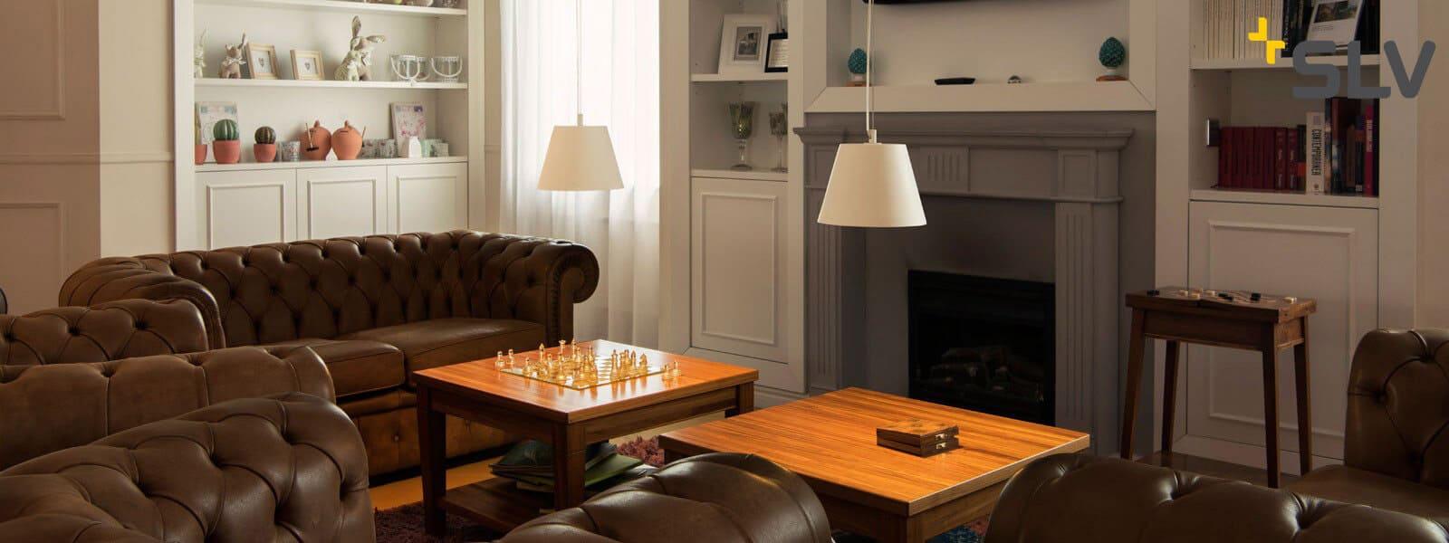Lichtplan maken voor een woning (Hulp bij verlichting)